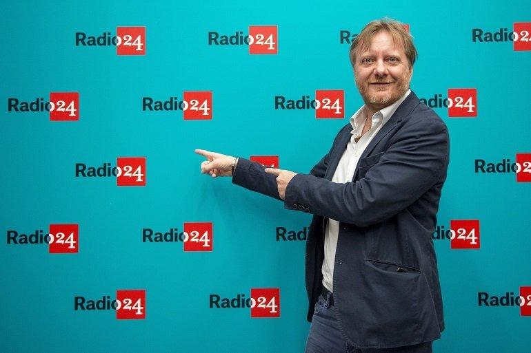 Radio24 cerca un nuovo logo: in palio 20.000€!
