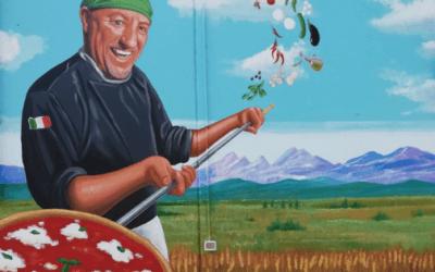 L'arte della Pizza – Intervista a Lorenzo Collovigh