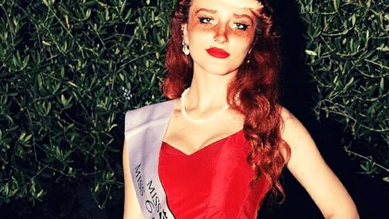 Video Intervista: Arianna D'Urso | V-Young Stories