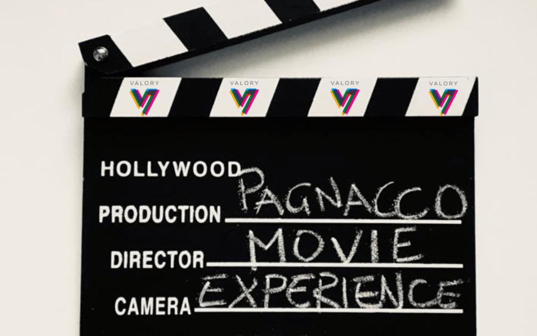 Pagnacco Movie Experience:  CIAK SI GIRA!