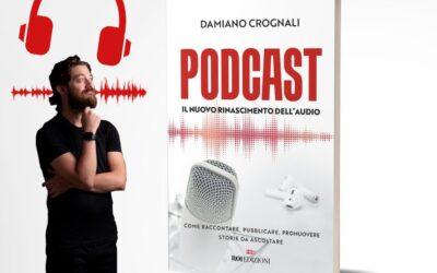 """Il podcast secondo Crognali: """"Nuovo cinema per le orecchie"""""""