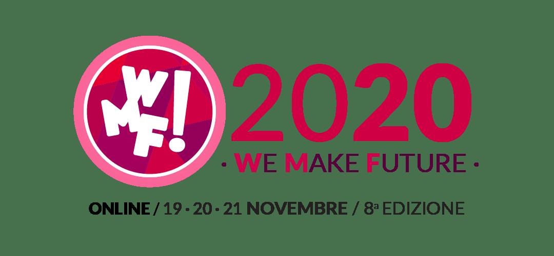 WMF – Web Marketing Festival 2020- Formazione digitale