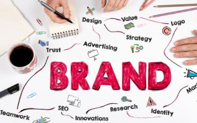 La brand identity è il DNA dell'azienda: intervista a Irene Bosi