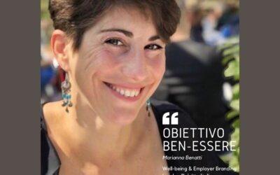 Obiettivo Ben-Essere con Marianna Benatti