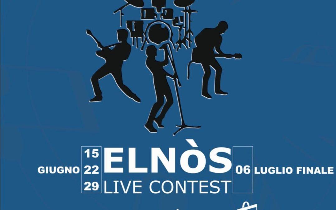 Elnos Live Contest