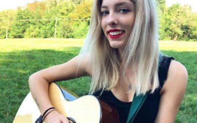 Video Intervista: Martina Bagatin