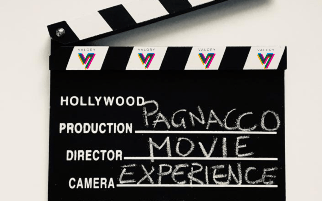 Pagnacco Movie Experience:  CIAK SI GIRA!