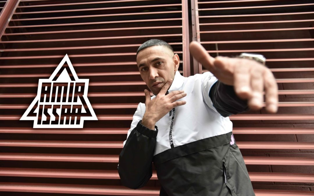 """Potere alle Parole"": intervista ad Amir Issaa"