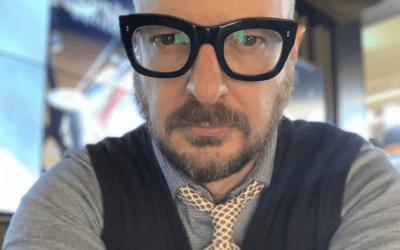 É tempo di essere eroi di noi stessi: intervista a Paolo Guglielmoni