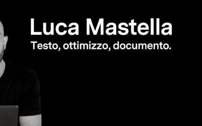 Vuoi crescere professionalmente in ambito Digital? Ecco alcuni suggerimenti per te by Luca Mastella